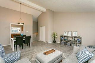 Photo 3: 3 6220 172 Street in Edmonton: Zone 20 Townhouse for sale : MLS®# E4192244