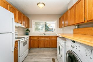 Photo 8: 3 6220 172 Street in Edmonton: Zone 20 Townhouse for sale : MLS®# E4192244