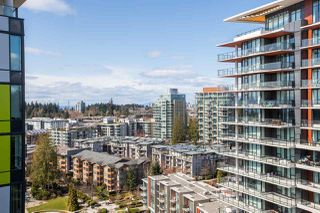 Photo 16: 1805 3487 BINNING Road in Vancouver: University VW Condo for sale (Vancouver West)  : MLS®# R2447967