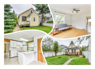 Photo 1: 9743 76 Avenue in Edmonton: Zone 17 House for sale : MLS®# E4198820