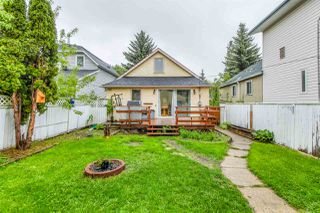 Photo 30: 9743 76 Avenue in Edmonton: Zone 17 House for sale : MLS®# E4198820