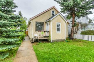 Photo 3: 9743 76 Avenue in Edmonton: Zone 17 House for sale : MLS®# E4198820