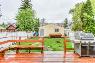 Photo 28: 9743 76 Avenue in Edmonton: Zone 17 House for sale : MLS®# E4198820