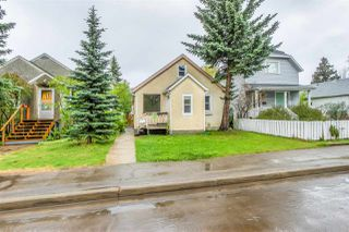 Photo 2: 9743 76 Avenue in Edmonton: Zone 17 House for sale : MLS®# E4198820