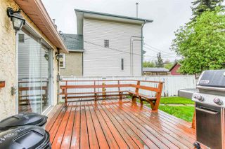 Photo 27: 9743 76 Avenue in Edmonton: Zone 17 House for sale : MLS®# E4198820