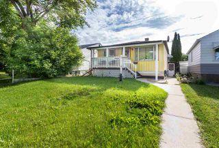 Photo 1: 10119 72 Street in Edmonton: Zone 19 House for sale : MLS®# E4203217