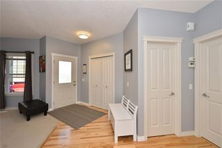 Photo 24: 121 EVERWOODS Court SW in Calgary: Evergreen Detached for sale : MLS®# C4306108