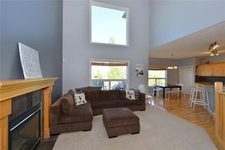 Photo 22: 121 EVERWOODS Court SW in Calgary: Evergreen Detached for sale : MLS®# C4306108