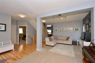 Photo 6: 121 EVERWOODS Court SW in Calgary: Evergreen Detached for sale : MLS®# C4306108