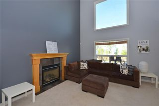 Photo 21: 121 EVERWOODS Court SW in Calgary: Evergreen Detached for sale : MLS®# C4306108