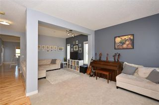 Photo 3: 121 EVERWOODS Court SW in Calgary: Evergreen Detached for sale : MLS®# C4306108