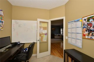 Photo 26: 121 EVERWOODS Court SW in Calgary: Evergreen Detached for sale : MLS®# C4306108
