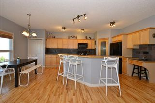 Photo 10: 121 EVERWOODS Court SW in Calgary: Evergreen Detached for sale : MLS®# C4306108