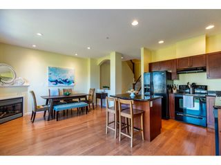 Photo 2: 35-3127 Skeena Street in Port Coquitlam: Riverwood Townhouse for sale : MLS®# R2467858