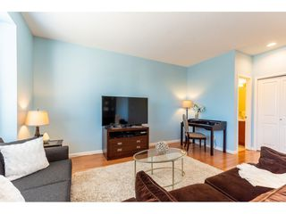 Photo 3: 35-3127 Skeena Street in Port Coquitlam: Riverwood Townhouse for sale : MLS®# R2467858