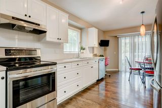 Photo 11: 8 CHRISTIE Gardens SW in Calgary: Christie Park Row/Townhouse for sale : MLS®# A1016770