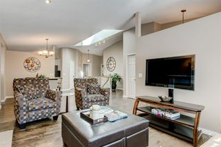 Photo 7: 8 CHRISTIE Gardens SW in Calgary: Christie Park Row/Townhouse for sale : MLS®# A1016770