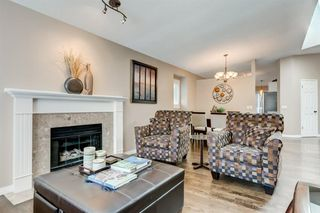 Photo 6: 8 CHRISTIE Gardens SW in Calgary: Christie Park Row/Townhouse for sale : MLS®# A1016770