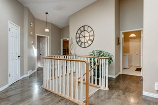Photo 4: 8 CHRISTIE Gardens SW in Calgary: Christie Park Row/Townhouse for sale : MLS®# A1016770