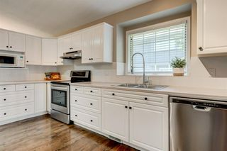 Photo 12: 8 CHRISTIE Gardens SW in Calgary: Christie Park Row/Townhouse for sale : MLS®# A1016770