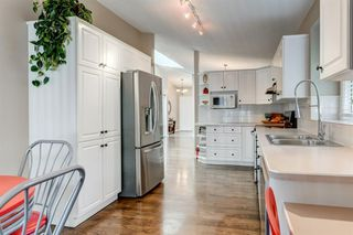 Photo 14: 8 CHRISTIE Gardens SW in Calgary: Christie Park Row/Townhouse for sale : MLS®# A1016770