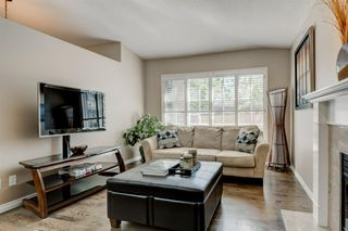 Photo 8: 8 CHRISTIE Gardens SW in Calgary: Christie Park Row/Townhouse for sale : MLS®# A1016770