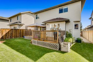 Photo 32: 741 FAIRWAYS Green NW: Airdrie Detached for sale : MLS®# A1018777