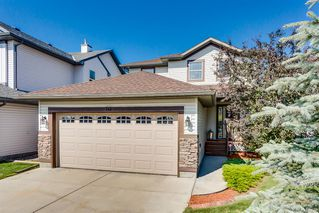 Photo 1: 741 FAIRWAYS Green NW: Airdrie Detached for sale : MLS®# A1018777