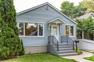 Photo 1: 11237 70 Street in Edmonton: Zone 09 House for sale : MLS®# E4212850