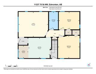 Photo 34: 11237 70 Street in Edmonton: Zone 09 House for sale : MLS®# E4212850