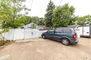 Photo 33: 11237 70 Street in Edmonton: Zone 09 House for sale : MLS®# E4212850
