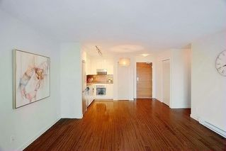 """Photo 5: 1117 161 W GEORGIA Street in Vancouver: Downtown VW Condo for sale in """"Cosmo"""" (Vancouver West)  : MLS®# R2502361"""