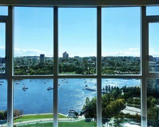 """Main Photo: 2602 388 DRAKE Street in Vancouver: Yaletown Condo for sale in """"Governor Towers"""" (Vancouver West)  : MLS®# R2507549"""