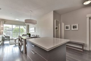 """Photo 15: 208 5811 177B Street in Surrey: Cloverdale BC Condo for sale in """"LATIS"""" (Cloverdale)  : MLS®# R2508787"""