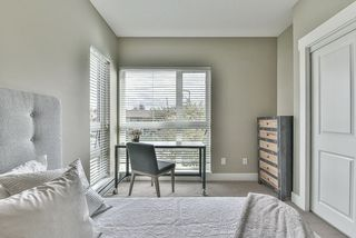"""Photo 23: 208 5811 177B Street in Surrey: Cloverdale BC Condo for sale in """"LATIS"""" (Cloverdale)  : MLS®# R2508787"""