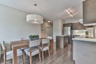 """Photo 7: 208 5811 177B Street in Surrey: Cloverdale BC Condo for sale in """"LATIS"""" (Cloverdale)  : MLS®# R2508787"""