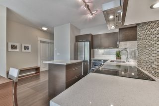 """Photo 8: 208 5811 177B Street in Surrey: Cloverdale BC Condo for sale in """"LATIS"""" (Cloverdale)  : MLS®# R2508787"""