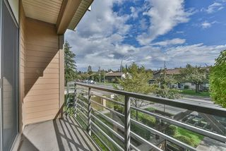 """Photo 25: 208 5811 177B Street in Surrey: Cloverdale BC Condo for sale in """"LATIS"""" (Cloverdale)  : MLS®# R2508787"""