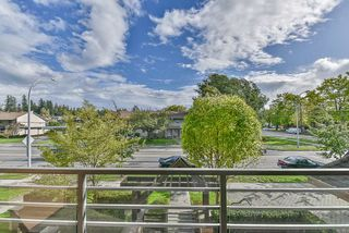 """Photo 26: 208 5811 177B Street in Surrey: Cloverdale BC Condo for sale in """"LATIS"""" (Cloverdale)  : MLS®# R2508787"""