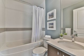 """Photo 16: 208 5811 177B Street in Surrey: Cloverdale BC Condo for sale in """"LATIS"""" (Cloverdale)  : MLS®# R2508787"""