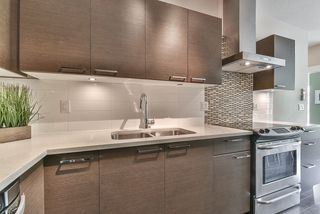 """Photo 12: 208 5811 177B Street in Surrey: Cloverdale BC Condo for sale in """"LATIS"""" (Cloverdale)  : MLS®# R2508787"""