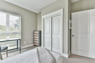 """Photo 24: 208 5811 177B Street in Surrey: Cloverdale BC Condo for sale in """"LATIS"""" (Cloverdale)  : MLS®# R2508787"""