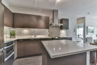 """Photo 11: 208 5811 177B Street in Surrey: Cloverdale BC Condo for sale in """"LATIS"""" (Cloverdale)  : MLS®# R2508787"""
