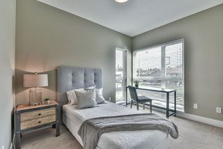 """Photo 22: 208 5811 177B Street in Surrey: Cloverdale BC Condo for sale in """"LATIS"""" (Cloverdale)  : MLS®# R2508787"""