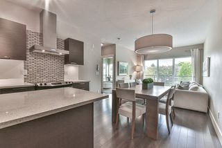 """Photo 13: 208 5811 177B Street in Surrey: Cloverdale BC Condo for sale in """"LATIS"""" (Cloverdale)  : MLS®# R2508787"""