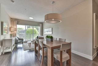 """Photo 5: 208 5811 177B Street in Surrey: Cloverdale BC Condo for sale in """"LATIS"""" (Cloverdale)  : MLS®# R2508787"""
