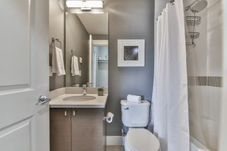 """Photo 19: 208 5811 177B Street in Surrey: Cloverdale BC Condo for sale in """"LATIS"""" (Cloverdale)  : MLS®# R2508787"""