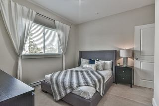 """Photo 18: 208 5811 177B Street in Surrey: Cloverdale BC Condo for sale in """"LATIS"""" (Cloverdale)  : MLS®# R2508787"""
