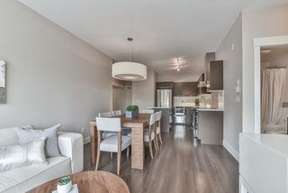 """Photo 6: 208 5811 177B Street in Surrey: Cloverdale BC Condo for sale in """"LATIS"""" (Cloverdale)  : MLS®# R2508787"""
