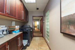 Photo 9: 1203 20800 WESTMINSTER Highway in Richmond: East Richmond Office for sale : MLS®# C8035183